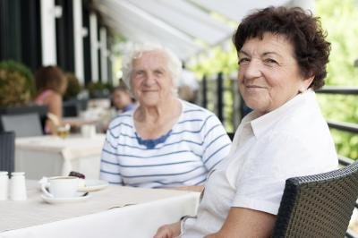 Quick Nutritious Meals for the Elderly