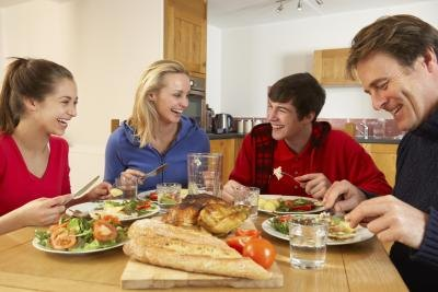 Importance of Healthy Eating for Teens