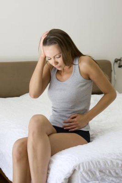 How to Take Chasteberry During Menstruation