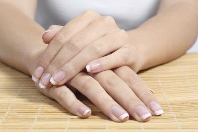 What Vitamins Help Your Fingernails Grow?