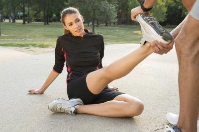 How to Relieve Muscle Soreness After Exercise