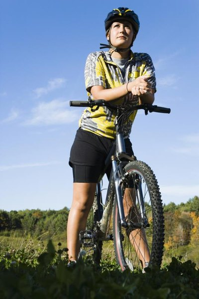 The Advantages of 29-Inch Mountain Bike Wheels