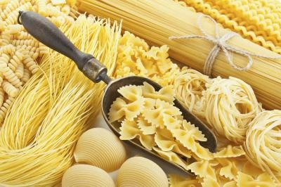 Egg Noodles Vs. Pasta Nutrition