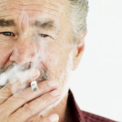 Can Smoking Withdrawal Cause Physical Pain in the Body?