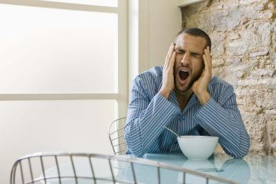 Signs & Symptoms of Excessive Yawning