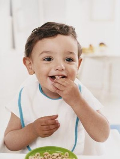 How Much Sugar Should a Toddler Eat Per Day?