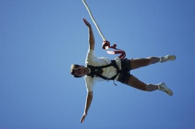 Places to Bungee Jump in Illinois
