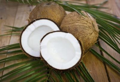 Is Coconut High in Cholesterol?