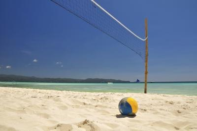 Fun Volleyball Games for Kids | LIVESTRONG.COM