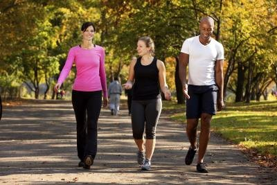 What Are the Benefits of Walking 40 Minutes a Day?