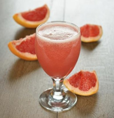 Can Drinking Too Much Grapefruit Juice Be Harmful?
