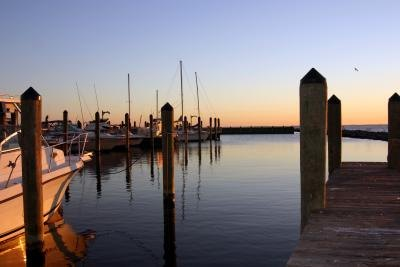 Where to Fish in Norfolk & Newport News Area