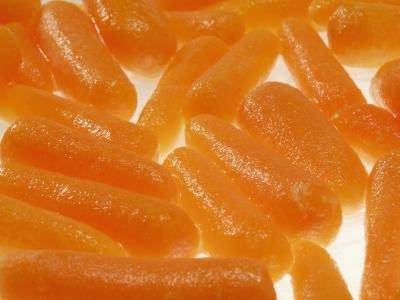 How Much Sugar is in Carrots?