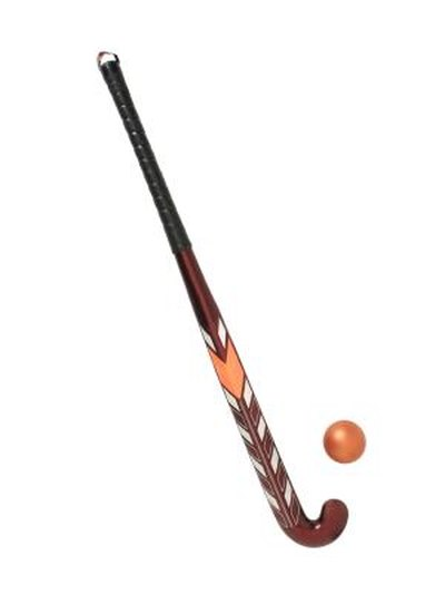 Is Composite or Fiberglass Better for a Field Hockey Stick?