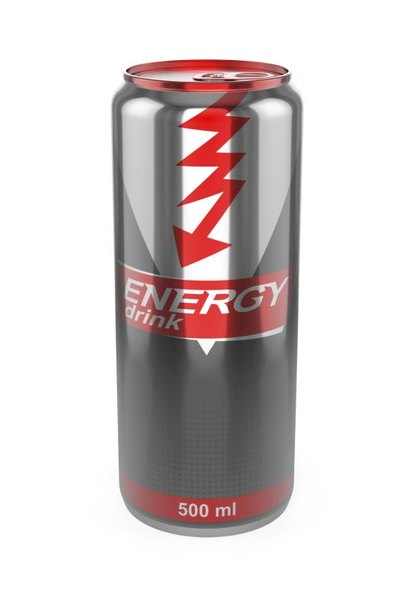 Do Energy Drinks Speed Up Your Metabolism?