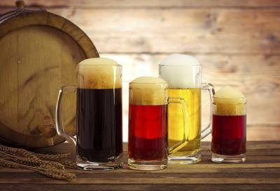 Cholesterol in Beer & Wine