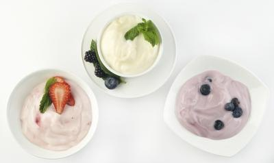 The Health Benefits of Frozen Yogurt