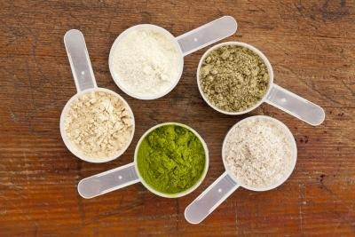 What Are the Benefits of Protein Powder for Women?