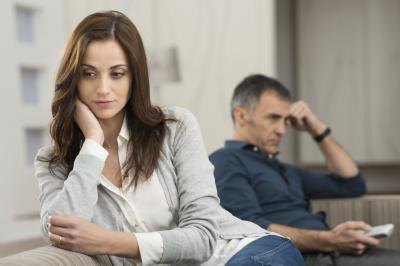 How Can You Tell Your Spouse Is Depressed?