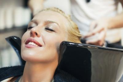 is bleaching hair harmful livestrong