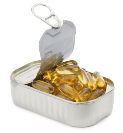 Difference Between a Pill and Liquid COD Liver Oil