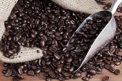 Coffee Bean Nutrition Facts