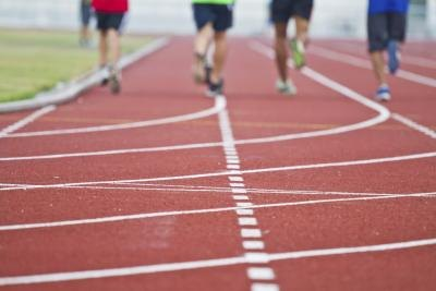 How to Measure the Distance of a Running Track