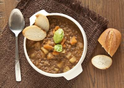 Can Lentils Make You Fat?