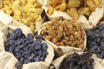 Does the Fructose in Dried Fruit Cause Gas?
