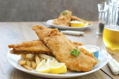 Is Frying Fish in Canola Oil Healthy?