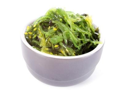 Why Is Seaweed Good for the Thyroid?
