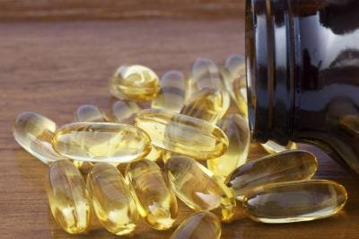 Does Taking Fish Oil Supplements Lead to Weight Gain?