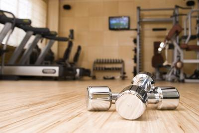 Step-by-Step Guide for Exercising in a Gym