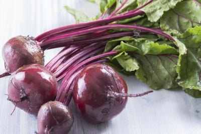 Glycemic Index & Beets