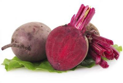 Food Sources of Betaine