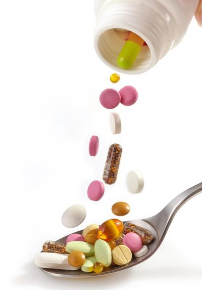 Vitamins to Prevent UTI