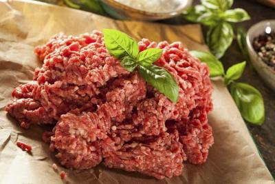 Is Ground Beef, Ground Chuck or Ground Round the Leanest?
