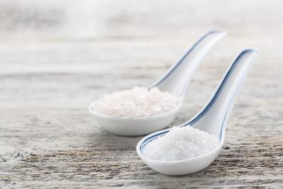 Sodium Supplements for Low Sodium Levels
