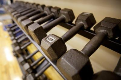 Why Is Lifting Weights Good for You?