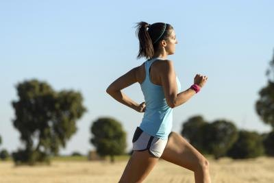 What Are the Health Benefits of Running 1 Mile a Day?