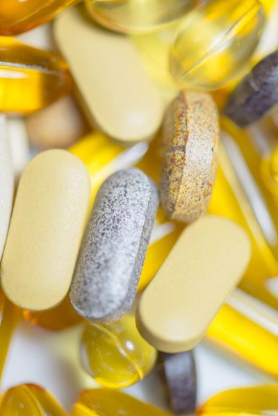 The Best Anti-Cancer Supplements