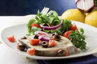 What Are the Health Benefits of Swordfish?