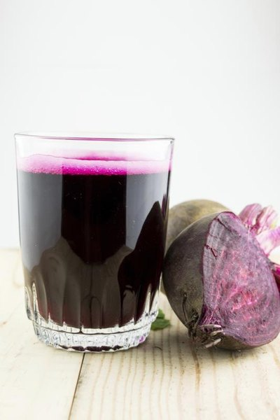 Beetroot Supplement vs. Beetroot Juice