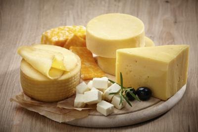 Does Cheese Cause Gas & Cramps?