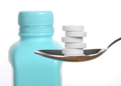 Medications That Contain Lactose