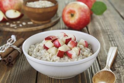 What Is the Nutritional Value of Oatmeal?