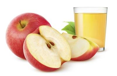 Acids Found in Apple Juice