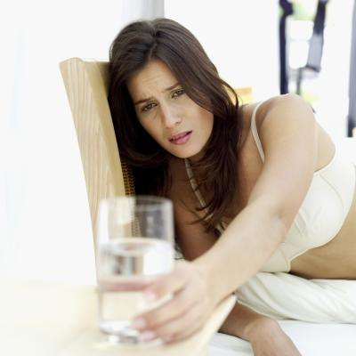 Can You Lose Water Weight During Alcohol Withdrawal?