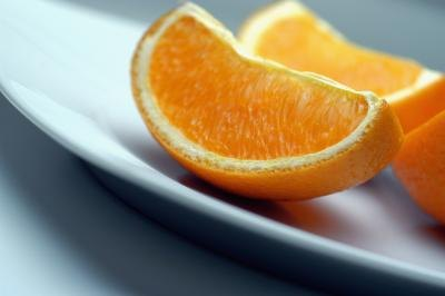 What Vitamins Does an Orange Contain?