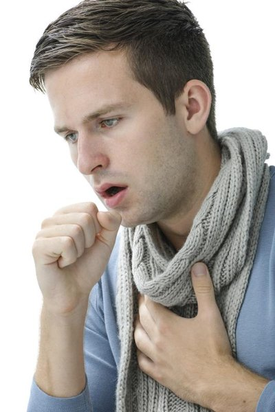 What Are Side Effects of Lisinopril on Men?